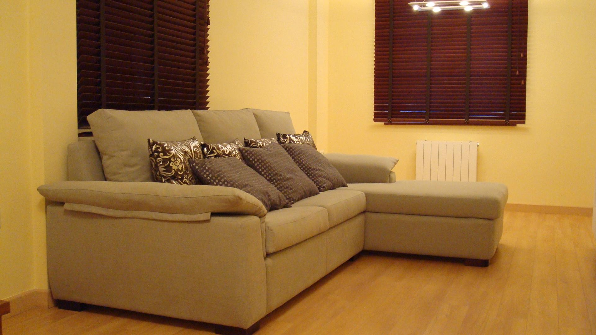 Tapizado muebles 13 tapicer a hermanos moreno m laga - Tapizado de sofas ...