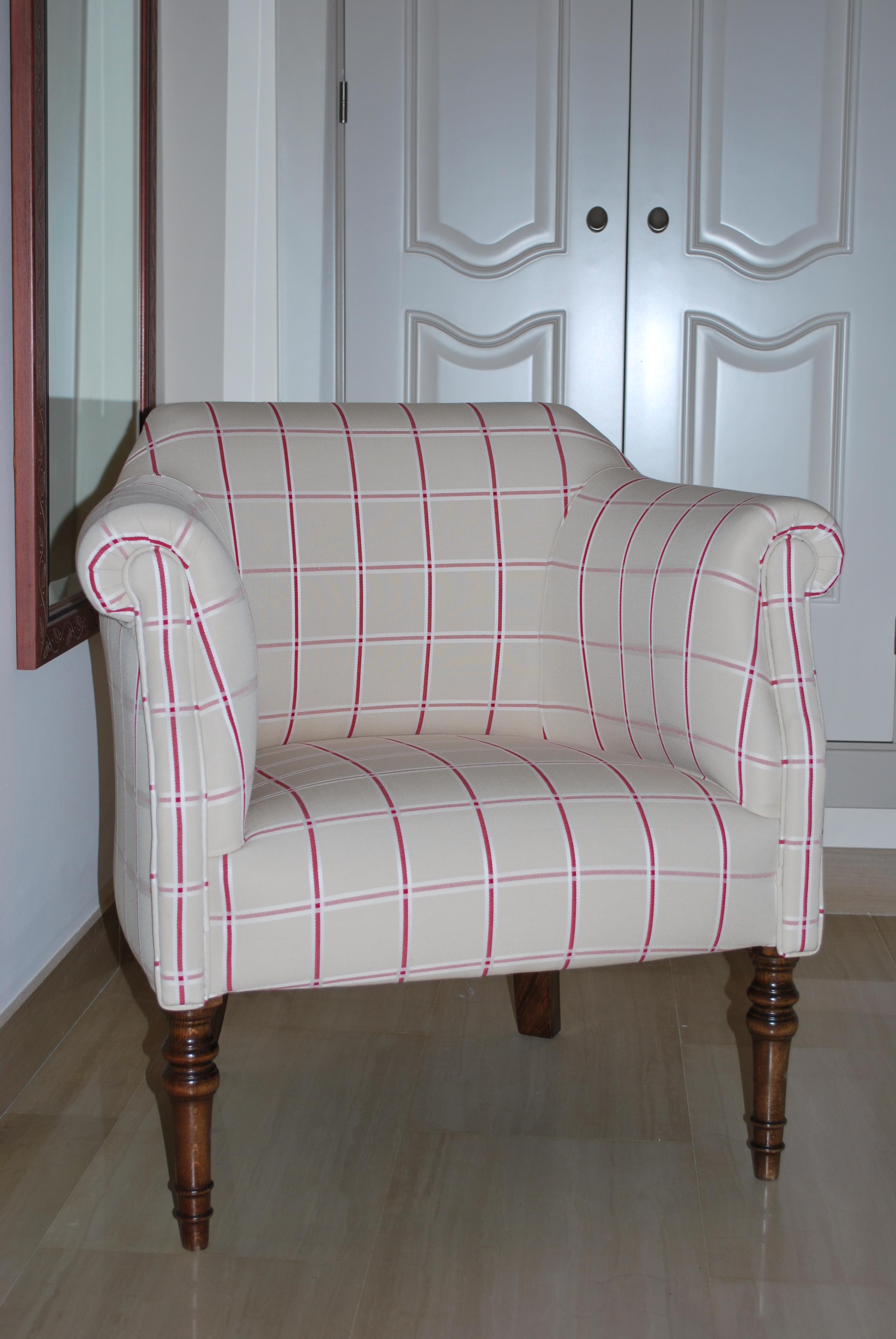 Tapizado muebles 15 tapicer a hermanos moreno m laga - Tapizados para muebles ...